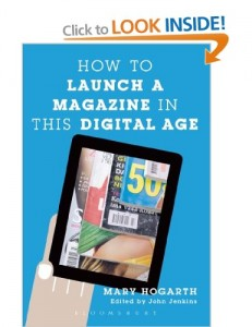 How To Launch A Magazine